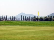 Golf Kotlina Terezín